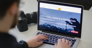 foto KODAKcoin
