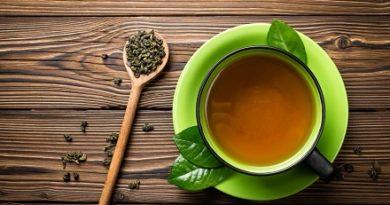 foto pravilno pit zeleniy chay