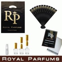 nalivnaya parfumerija