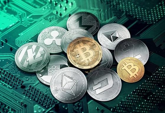 foto kriptovalut