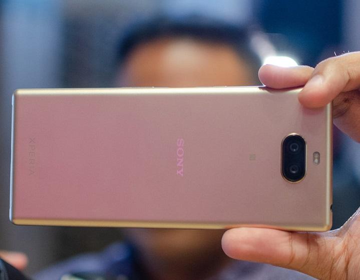 Sony Xperia 10 Pro