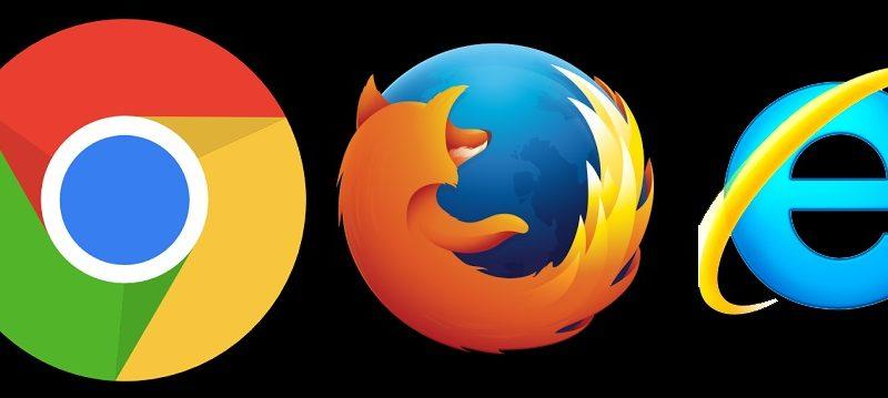 веб браузеры