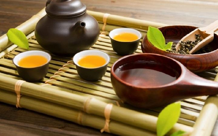 як заварювати китайський чай