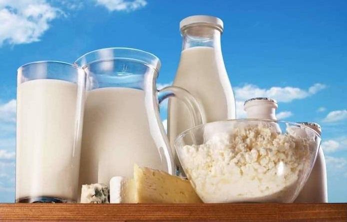 здоровья та молоко