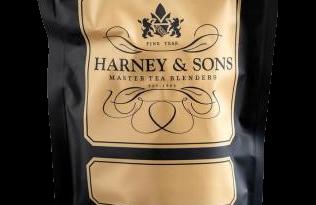 полностью перерабатываемый пакет для чая и кофе