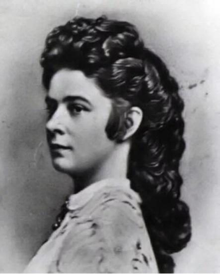 Елизавета Австрийская фото
