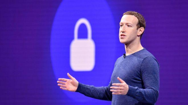 фейсбук запускает свою криптовалюту