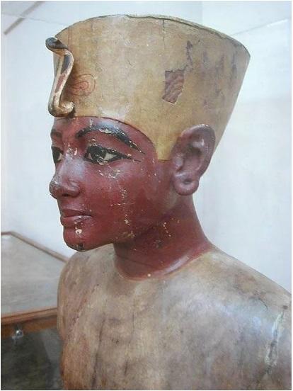 фараон тут