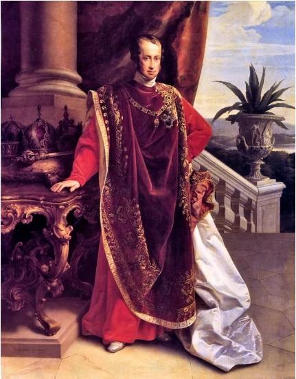 Фердинанд Первый фото