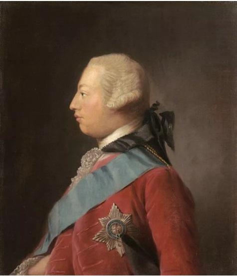 Георг 3 фото