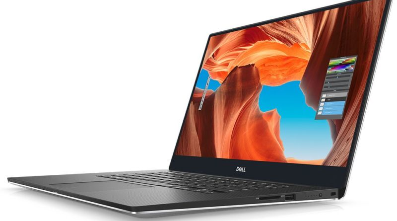 obzor dell xps 15