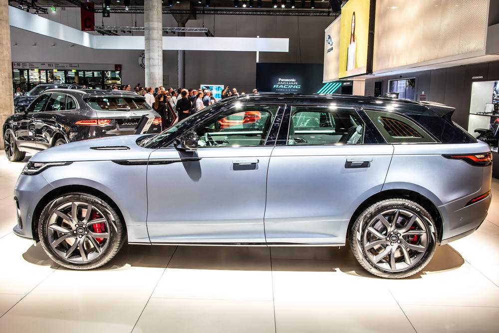 foto Range Rover Velar SVAutobiography Dynamic Edition 2020