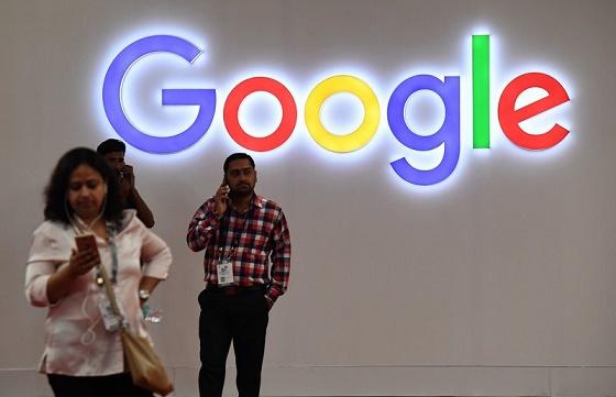 foto alphabet google