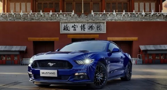foto ford-mustang