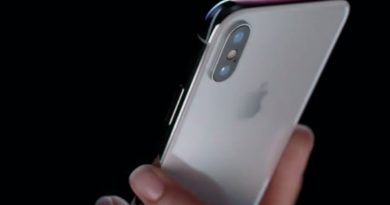 foto iphone x