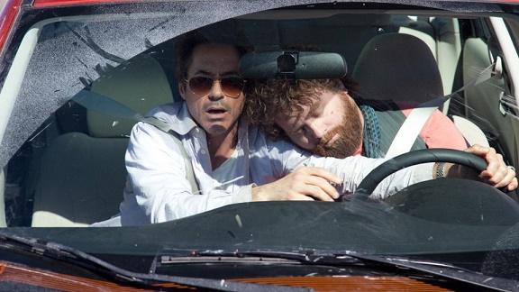foto sonnogo voditelia