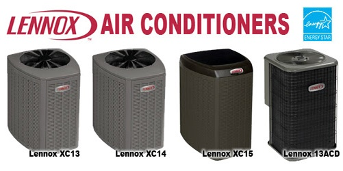 foto kondicioner-lennox