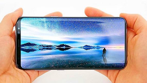 8a83462bb4d49 5 лучших 5G-смартфонов 2019 года | Каталог статей