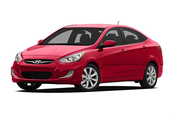 Аренда Hyundai Accent