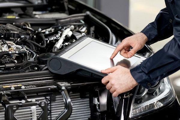 Как сделать диагностику двигателя автомобиля